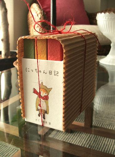 にっちゃん日記