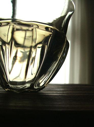 河上智美 ガラス